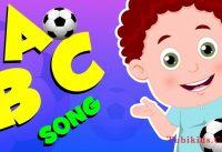 ABC Football Song Schoolies Cartoon Videos For Children 200x137 - ABC Football Song | Schoolies Cartoon Videos For Children