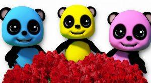 Baby Bao Panda Ringa Ringa Roses Nursery Rhymes Baby Songs Videos For Children Kids Tv 300x165 - Baby Bao Panda | Ringa Ringa Roses | Nursery Rhymes | Baby Songs | Videos For Children | Kids Tv