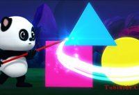 Bao Panda Learn Shapes Shape Song For Kids Panda Nursery Rhyme Baby Bao Panda Kids Tv 200x137 - Bao Panda   Learn Shapes   Shape Song For Kids   Panda Nursery Rhyme   Baby Bao Panda Kids Tv