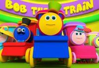 Finger Family song Finger Family Nursery Rhymes Childrens kids trains Bob the Train 200x137 - Finger Family song | Finger Family Nursery Rhymes | Childrens kids trains | Bob the Train