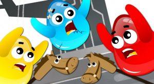 Humpty Dumpty Crazy Eggs Cartoon Videos And Songs For Kids 300x165 - Humpty Dumpty Crazy Eggs   Cartoon Videos And Songs For Kids