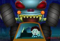 Monster Truck Hunt You Down Schoolies Songs For Kids 200x137 - Monster Truck Hunt You Down   Schoolies Songs For Kids
