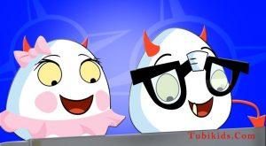 Scrambler Sandwich Deviled Eggz Kids Fun Videos Cartoon Show 300x165 - Scrambler Sandwich | Deviled Eggz | Kids Fun Videos | Cartoon Show