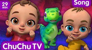 maxresdefault 59 300x165 - Chubby Cheeks & Many More Popular 3D Nursery Rhymes & Baby Songs by ChuChu TV Funzone