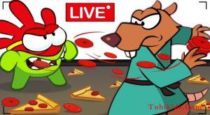 maxresdefault live 24 300x165 - LIVE