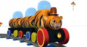 Animal Train Train Cartoon Kids Videos for Kids Toy Train Videos Toy Factory Cartoon jcb 300x165 - Animal Train - Train Cartoon - Kids Videos for Kids - Toy Train Videos - Toy Factory Cartoon - jcb