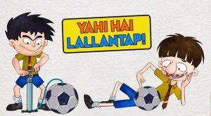Bandbudh Aur Budbak Episode 147 Yahi Hai Lallantap Funny Hindi Cartoon For Kids 300x165 - Bandbudh Aur Budbak - Episode 147 | Yahi Hai Lallantap! | Funny Hindi Cartoon For Kids