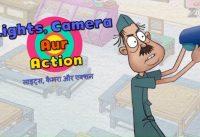 Bandbudh Aur Budbak Episode 151 Lights Camera Aur Action Funny Hindi Cartoon For Kids 200x137 - Bandbudh Aur Budbak - Episode 151 | Lights, Camera Aur Action | Funny Hindi Cartoon For Kids