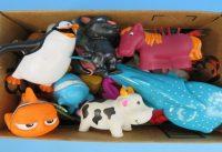 Box Full Of Toys Sea Animals Names Farm Animal Toys For Kids 200x137 - Box Full Of Toys Sea Animals Names Farm Animal Toys For Kids