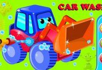 Bulldozer Car Wash Videos Cartoon Videos For Kids 200x137 - Bulldozer Car Wash Videos   Cartoon Videos For Kids