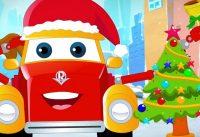 Christmas Cartoons Super Car Royce Videos For Children 200x137 - Christmas Cartoons   Super Car Royce Videos For Children