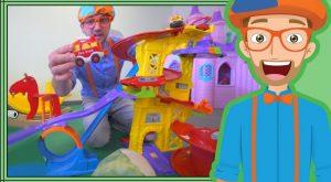 Educational Blippi Videos for Children Learning Movement Verbs for Kids 300x165 - Educational Blippi Videos for Children | Learning Movement Verbs for Kids