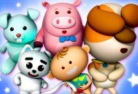 Five In The Bed Little Eddie Nursery Rhymes For Babies By Kids Tv 200x137 - Five In The Bed | Little Eddie | Nursery Rhymes For Babies By Kids Tv