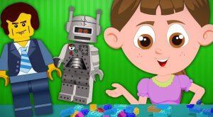 I Love My Lego Schoolies Songs And Cartoon Videos For Children 300x165 - I Love My Lego | Schoolies Songs And Cartoon | Videos For Children