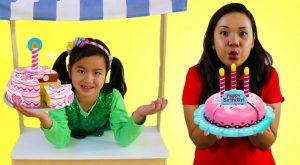 Jannie Pretend Play Baking with Happy Birthday Day Cake amp Kitchen Toys 300x165 - Jannie Pretend Play Baking with Happy Birthday Day Cake & Kitchen Toys