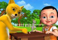 Johny Johny Yes Papa Animal Version 3D Animation Nursery Rhymes amp Songs For Children 200x137 - Johny Johny Yes Papa Animal Version - 3D Animation Nursery Rhymes & Songs For Children