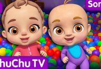 Johny Johny Yes Papa Ball Pit Show ChuChu TV 3D Baby Songs amp Nursery Rhymes for Kids 200x137 - Johny Johny Yes Papa Ball Pit Show - ChuChu TV 3D Baby Songs & Nursery Rhymes for Kids
