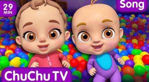 Johny Johny Yes Papa Ball Pit Show ChuChu TV 3D Baby Songs amp Nursery Rhymes for Kids 300x165 - Johny Johny Yes Papa Ball Pit Show - ChuChu TV 3D Baby Songs & Nursery Rhymes for Kids