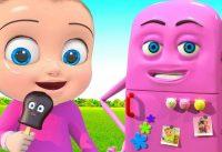 Johny Refrigerator Song BillionSurpriseToys Nursery Rhymes amp Kids Songs 200x137 - Johny Refrigerator Song | BillionSurpriseToys Nursery Rhymes & Kids Songs
