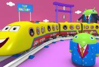 Kids Videos for Kids Trains for kids Cartoon Cartoon Toy Factory Train Cartoon Jcb cartoon 200x137 - Kids Videos for Kids - Trains for kids - Cartoon Cartoon - Toy Factory - Train Cartoon - Jcb cartoon