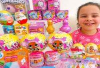 LOL Surprise Hatchimals Shopkins Kinder Surprise Trolls Surprise Eggs Toys for Kids 200x137 - LOL Surprise, Hatchimals, Shopkins, Kinder Surprise, Trolls, Surprise Eggs Toys for Kids