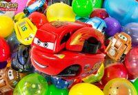 Learning Color Disney Cars Lightning McQueen Mack Truck full box suprise Egg Play for kids car toys 200x137 - Learning Color Disney Cars Lightning McQueen Mack Truck full box suprise Egg Play for kids car toys