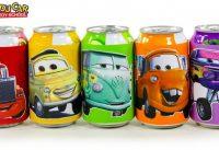 Learning Color Disney Pixar Cars Lightning McQueen Mack Truck magic juice Play for kids car toys 200x137 - Learning Color Disney Pixar Cars Lightning McQueen Mack Truck magic juice Play for kids car toys