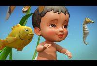 Meenina Totti Kannada Rhymes for Children Infobells 200x137 - Meenina Totti   Kannada Rhymes for Children   Infobells