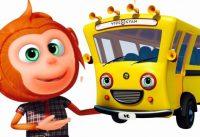 Meri School Bus Hindi Nursery Rhymes For Children Videogyan Hindi Rhymes Balgeet 200x137 - Meri School Bus   Hindi Nursery Rhymes For Children   Videogyan Hindi Rhymes   Balgeet