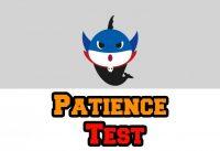 Patience Test 200x137 - Patience Test