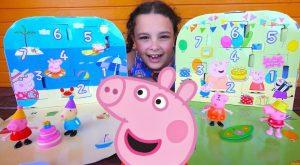 Peppa Pig Toy Surprise Peppa Pig Birthday Countdown and Peppa Pig39s Vocation Countdown 300x165 - Peppa Pig Toy Surprise: Peppa Pig Birthday Countdown and Peppa Pig's Vocation Countdown
