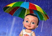 Rain Rain Go Away Come Again 3D Kids Songs and Nursery Rhymes for Children 200x137 - Rain Rain Go Away ( Come Again ) 3D Kids Songs and Nursery Rhymes for Children