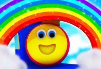 Rainbow Song Bob The Train Videos For Children 200x137 - Rainbow Song   Bob The Train   Videos For Children