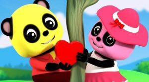 Skidamarink Baby Bao Panda Kids Songs And Videos 300x165 - Skidamarink | Baby Bao Panda | Kids Songs And Videos