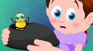 Spider In My Shoe Schoolies Cartoon Videos For Kids 300x165 - Spider In My Shoe | Schoolies Cartoon Videos For Kids