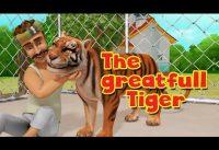 The Grateful Tiger Moral Stories for Kids in English Infobells 200x137 - The Grateful Tiger   Moral Stories for Kids in English   Infobells