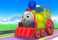 Thomas Train for Kids Train Cartoon Toy Factory jcb Cartoon Trains Toy Thomas and Friends 200x137 - Thomas Train for Kids - Train Cartoon - Toy Factory - jcb Cartoon - Trains Toy - Thomas and Friends