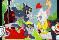 Tom amp Jerry Tom39s Serenade Classic Cartoon Compilation WB Kids 200x137 - Tom & Jerry | Tom's Serenade | Classic Cartoon Compilation | WB Kids