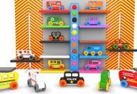 Toy Cars Parking Videos Videos for Children 200x137 - Toy Cars Parking Videos - Videos for Children