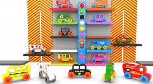 Toy Cars Parking Videos Videos for Children 300x165 - Toy Cars Parking Videos - Videos for Children