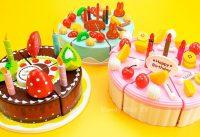 Toy cutting velcro birthday cakes strawberry chocolate custard vanilla fruit cake sponge cake 200x137 - Toy cutting velcro birthday cakes strawberry chocolate custard vanilla fruit cake sponge cake