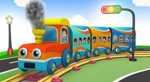Toys for Children Train Cartoon Trains for Kids Choo Choo Train Kids Toy Factory Train 300x165 - Toys for Children - Train Cartoon - Trains for Kids - Choo Choo Train - Kids Toy Factory - Train