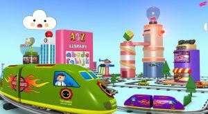 Trains for Kids Toy Factory Choo Choo Train Train Cartoon Toy Train for Kids Trains Toys 300x165 - Trains for Kids - Toy Factory - Choo Choo Train - Train Cartoon - Toy Train for Kids - Trains - Toys