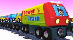 Trains for kids Choo Choo Train Kids Videos for Kids Trains Toy Factory Cartoon Train 300x165 - Trains for kids - Choo Choo Train - Kids Videos for Kids - Trains - Toy Factory - Cartoon Train