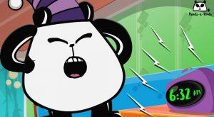 You Snooze You Lose Panda A Panda Fun Cartoon Videos 300x165 - You Snooze You Lose | Panda A Panda | Fun Cartoon Videos