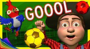 maxresdefault 112 300x165 - Especial Mundial de Fútbol | Juegos con Balones | A Jugar