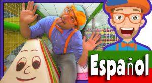 maxresdefault 182 300x165 - Blippi Español Juega y Aprende en el Parque de Juegos | Aprende los Colores