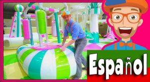 maxresdefault 184 300x165 - Blippi Español en el Museo de los Niños | Videos Educacionales de Aprendizaje para Niños