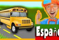 maxresdefault 189 200x137 - Las Ruedas del Autobús con Blippi Español   Canciones Infantiles