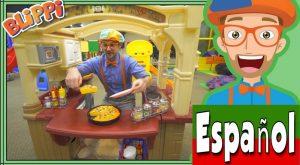 maxresdefault 196 300x165 - Blippi Español Aprende en el Patio de Juegos | Videos Educacionales para Niños y Infantiles
